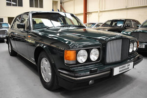 1994 Exceptional example, 44k with excellent history