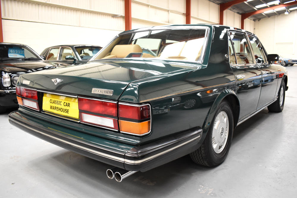 1994 Exceptional example, 44k with excellent history For Sale (picture 2 of 6)
