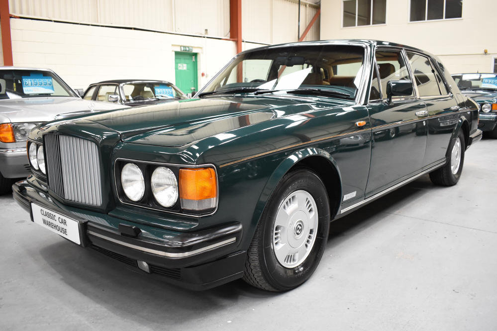 1994 Exceptional example, 44k with excellent history For Sale (picture 3 of 6)