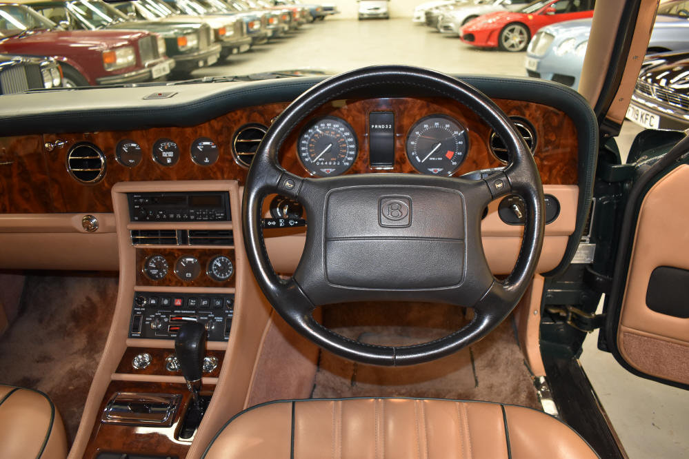 1994 Exceptional example, 44k with excellent history For Sale (picture 5 of 6)