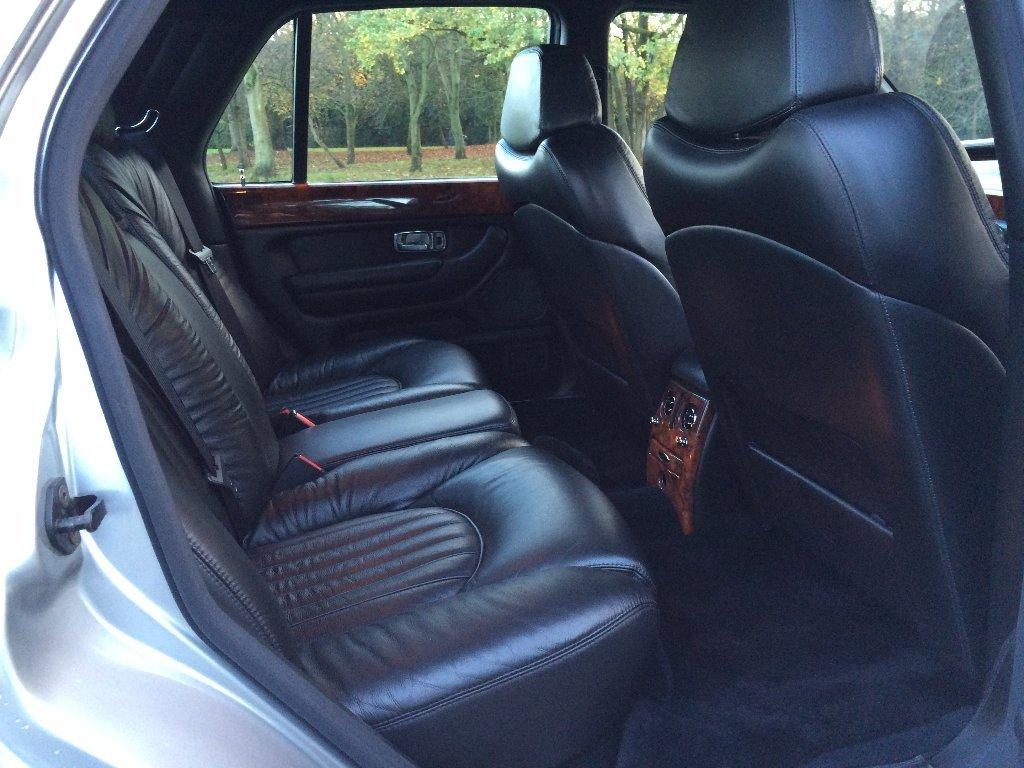 1998 Bentley Arnage 4.4 Superb car  PRICE REDUCED! For Sale (picture 3 of 5)