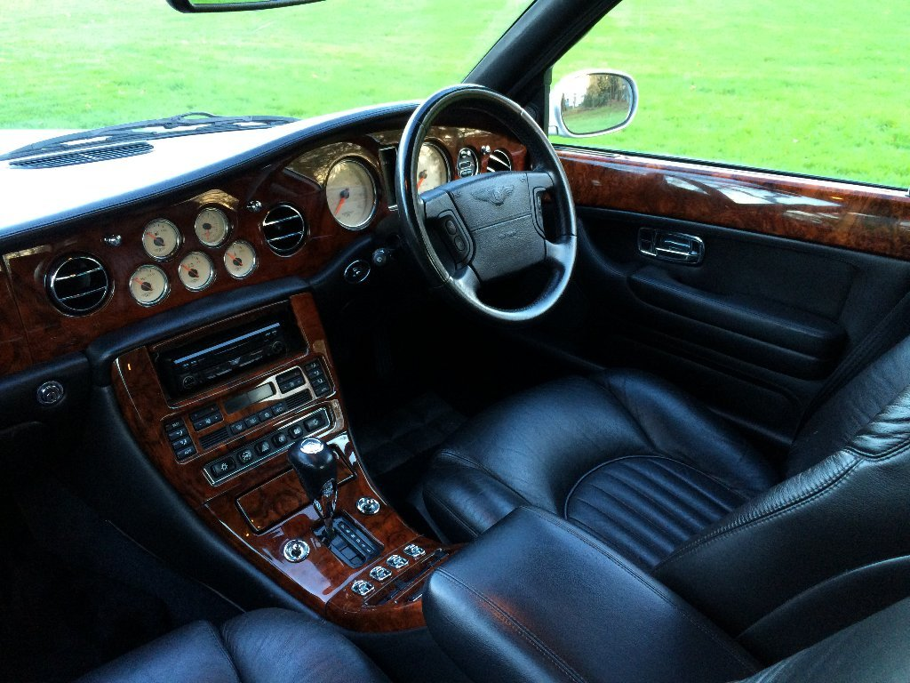 1998 Bentley Arnage 4.4 Superb car  PRICE REDUCED! For Sale (picture 4 of 5)