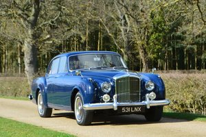 1960 Bentley Continental Flying Spur For Sale