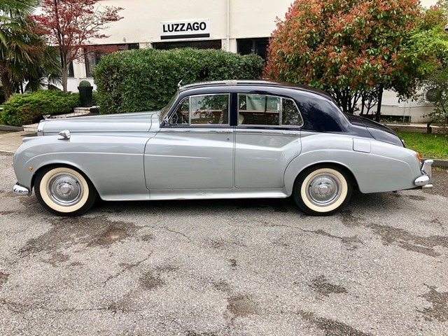 1960 BENTLEY S2 LHD For Sale (picture 2 of 6)