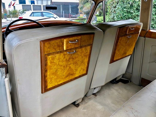 1960 BENTLEY S2 LHD For Sale (picture 6 of 6)