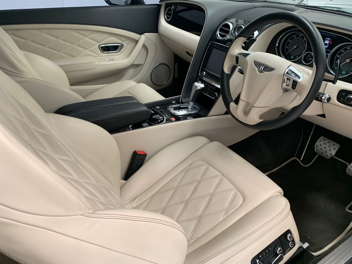2014 Bentley Continental GT Speed ONYX Series Cost £250,000 New! For Sale (picture 3 of 6)
