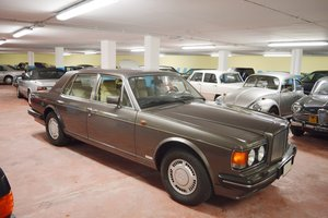 1990 Bentley Turbo R – Offered at No Reserve: 13 Apr 2 For Sale by Auction