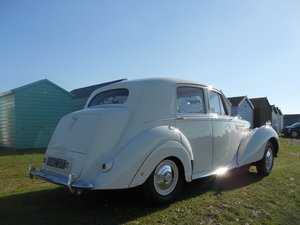 1951 Bentley Mk 6  For Sale