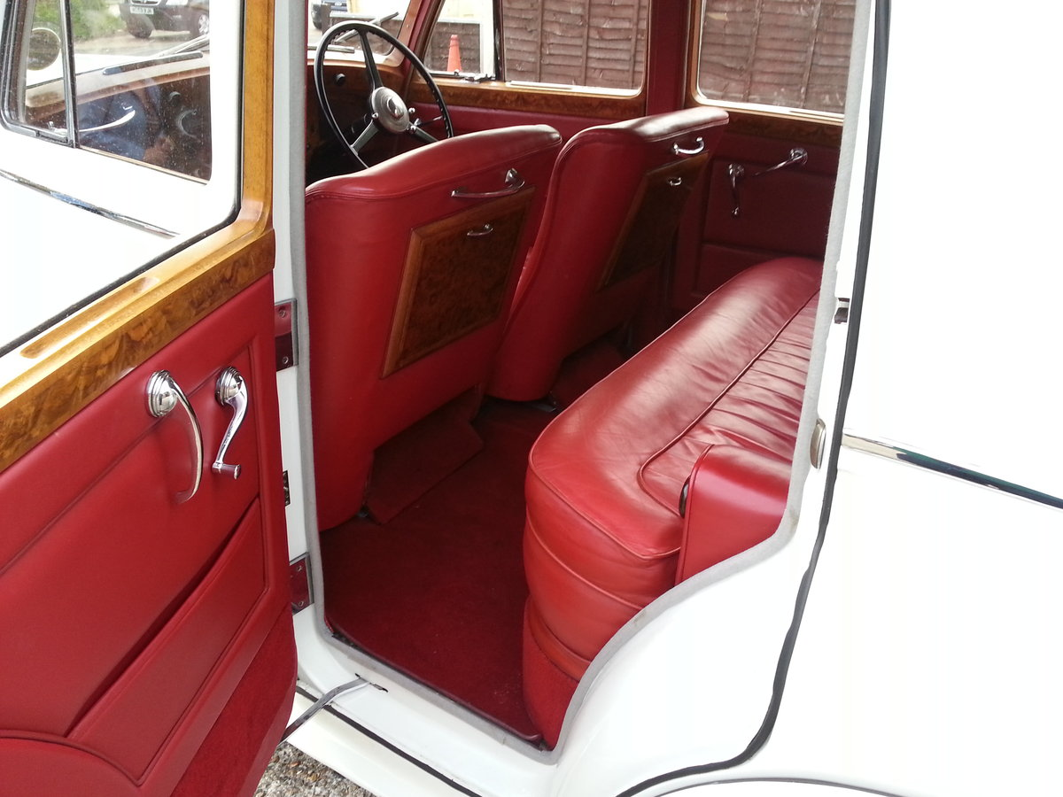 Bentley Mk 6 (1951) For Sale (picture 3 of 6)