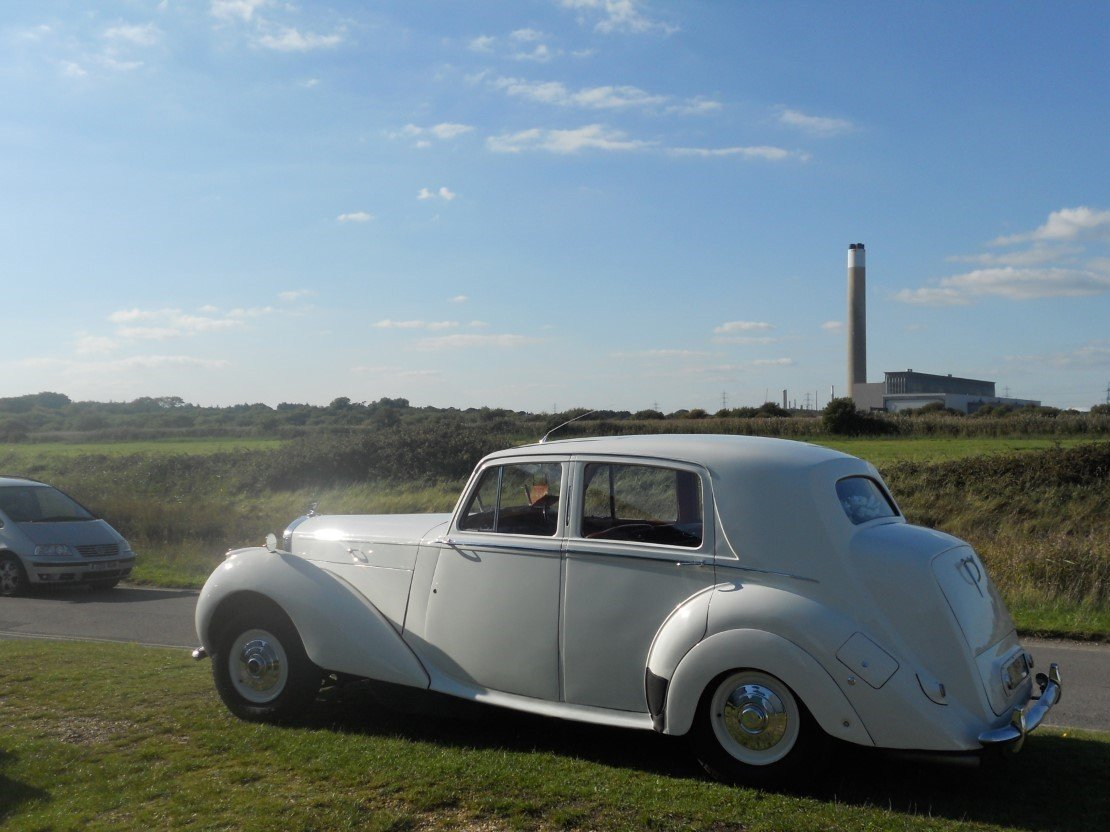 1951 Bentley Mk 6  For Sale (picture 4 of 6)