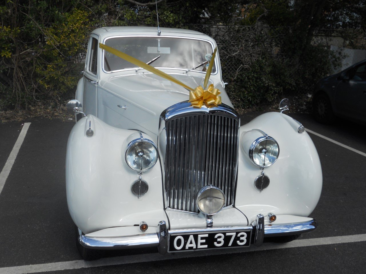 Bentley Mk 6 (1951) For Sale (picture 5 of 6)