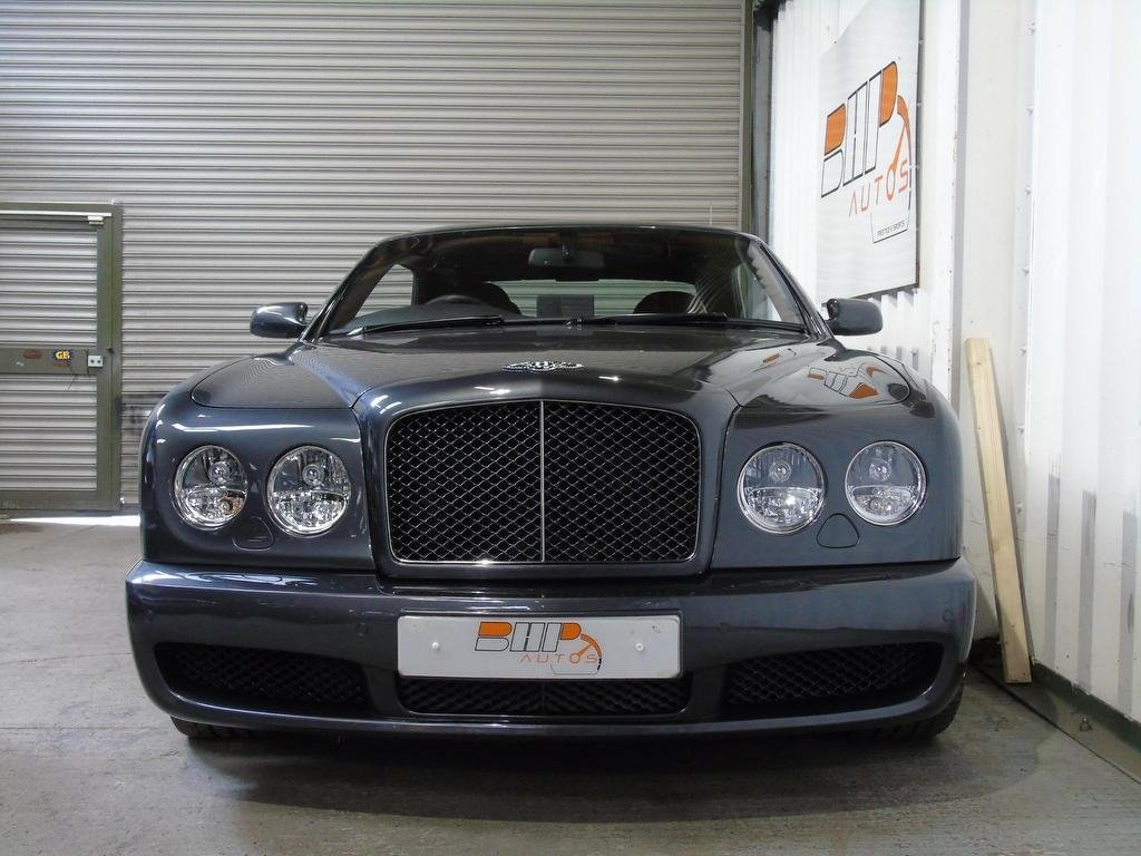 2008 Full BENTLEY History x12 For Sale (picture 2 of 6)