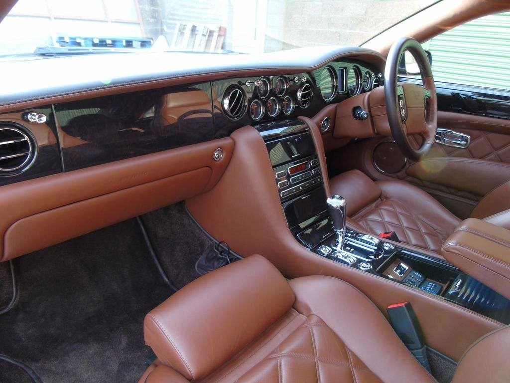 2008 Full BENTLEY History x12 For Sale (picture 6 of 6)