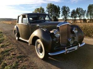 Bentley R 1953 For Sale