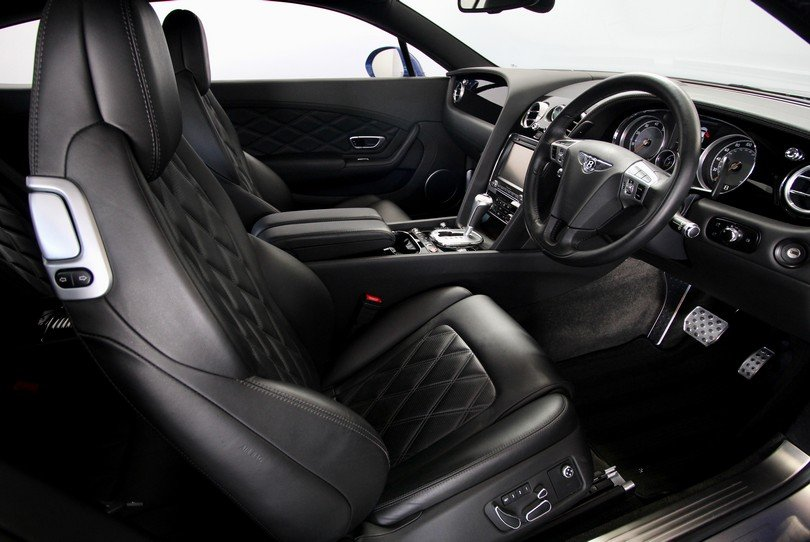 Bentley Continental GT Speed - 2012 - 19K Miles - Mulliner  For Sale (picture 6 of 6)