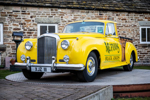 1956 Bentley S1 Pickup For Sale