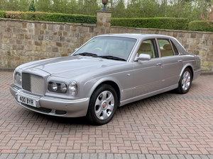 2000 Bentley Arnage Red Label 6.8 - Stunning & Low Mile