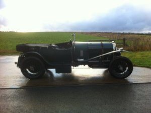 1920 Wanted Bentley WO to MK 6 or R TYPE  Wanted