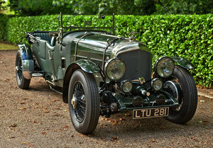 1949 Bentley Speed Eight by Racing Green For Sale