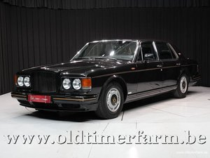 1989 Bentley Turbo R '89 For Sale