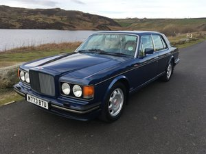 1994 Bentley Turbo R - Lovely condition For Sale