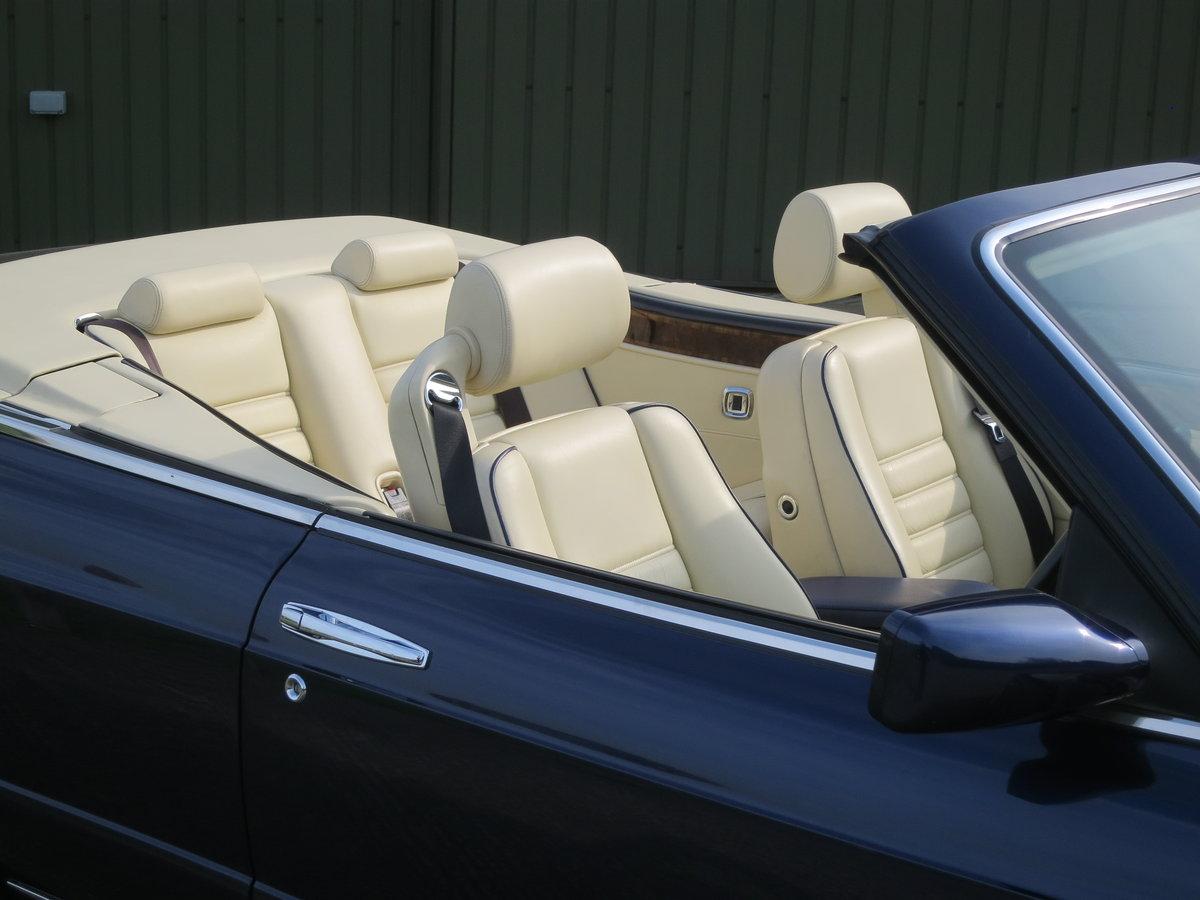 1997 Bentley Azure SOLD (picture 5 of 6)