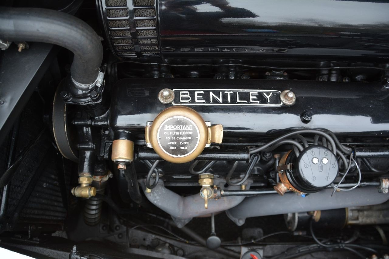 1953 BENTLEY R TYPE For Sale (picture 3 of 6)