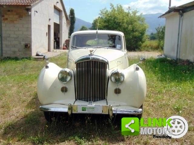 Bentley R Type, anno 1952, iscritta ASI, perfettamente rest For Sale (picture 3 of 6)