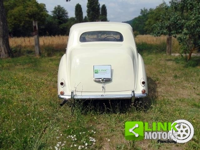Bentley R Type, anno 1952, iscritta ASI, perfettamente rest For Sale (picture 6 of 6)