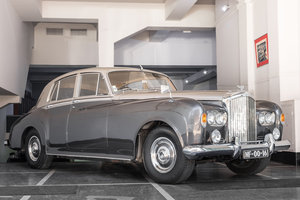 1964 Bentley S3 For Sale