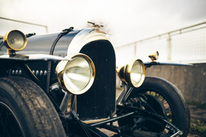 1925 Bentley 3 Litre  SOLD