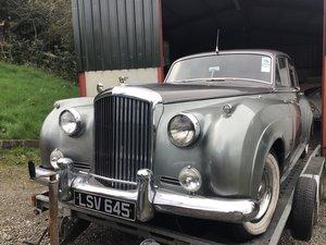 1957 Bentley For Sale