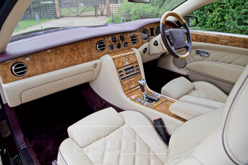 2008 Bentley Brooklands Fixed Head Coupe For Sale (picture 4 of 6)