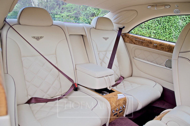 2008 Bentley Brooklands Fixed Head Coupe For Sale (picture 5 of 6)
