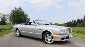 2003 Bentley Azure Final Series For Sale by Auction