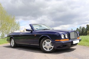 1996 Bentley Azure For Sale by Auction
