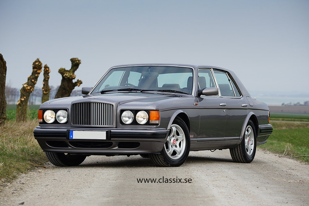 Bentley Turbo R 1996 for sale For Sale (picture 1 of 6)