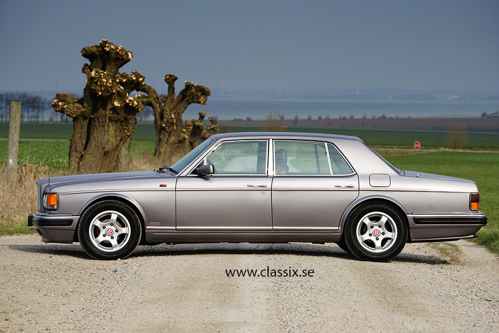 Bentley Turbo R 1996 for sale For Sale (picture 3 of 6)