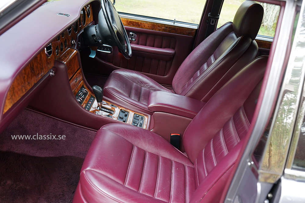 Bentley Turbo R 1996 for sale For Sale (picture 4 of 6)