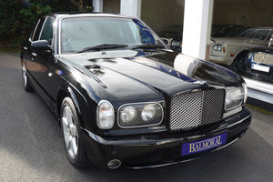 2003 Bentley Arnage T For Sale