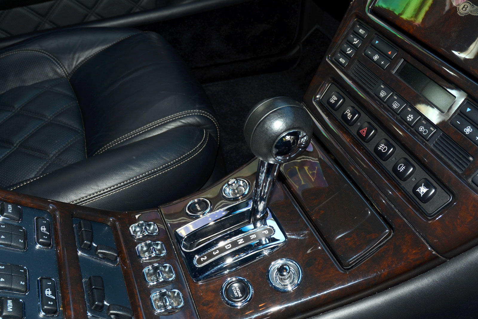 2003 Bentley Arnage T For Sale (picture 6 of 6)