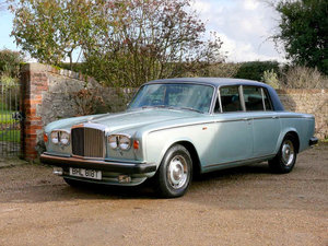 1979 Bentley T2  For Sale