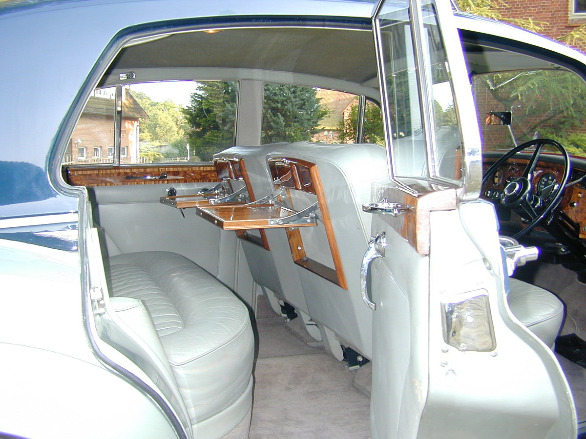 1965 Bentley S 3 - majestic, marvelous For Sale (picture 3 of 6)