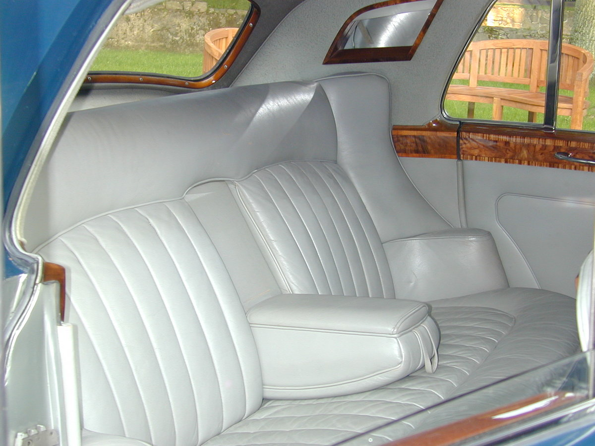1965 Bentley S 3 - majestic, marvelous For Sale (picture 5 of 6)