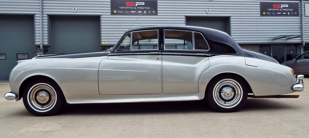 1957 Bentley SERIES I S1 For Sale (picture 4 of 6)