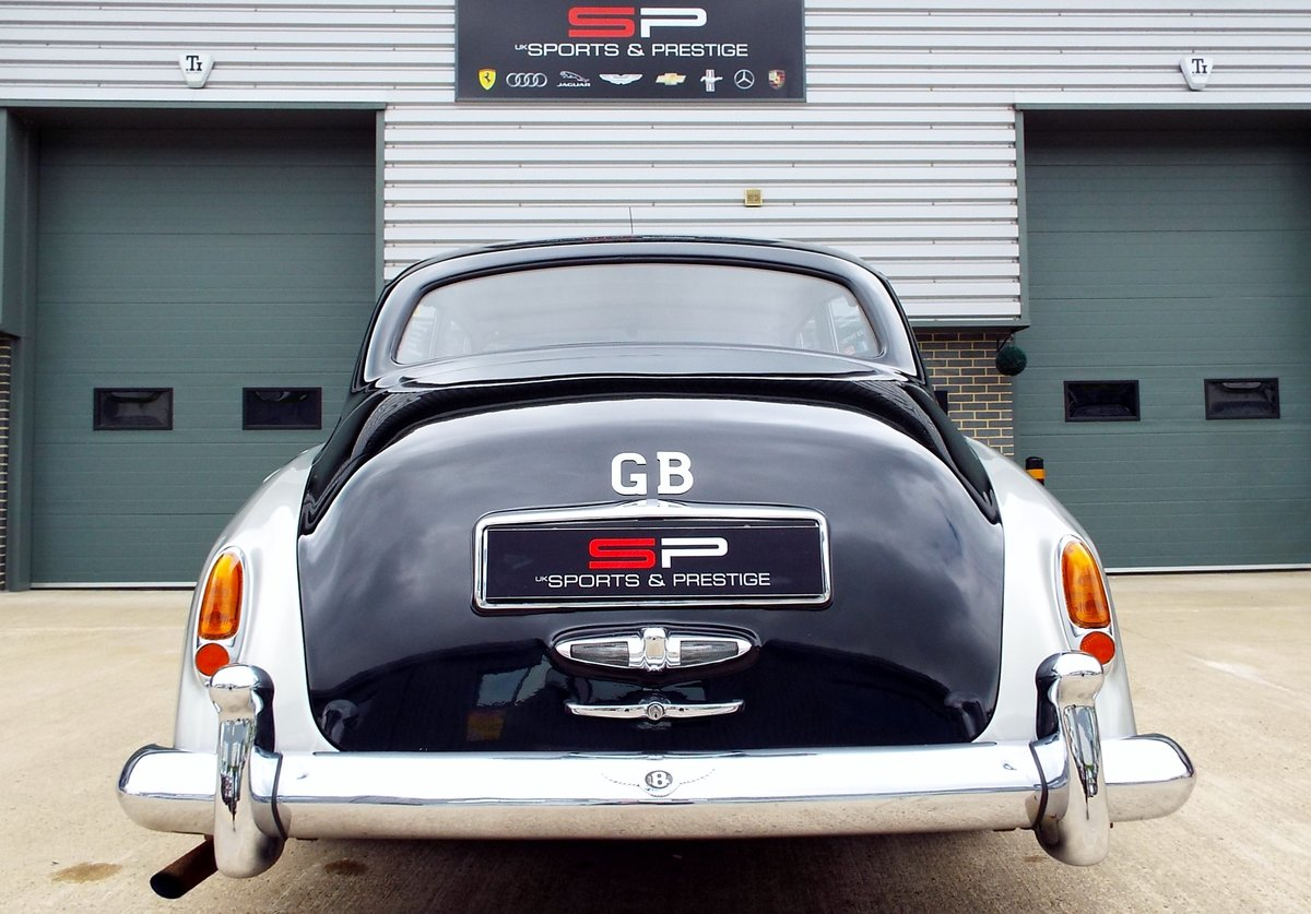 1957 Bentley SERIES I S1 For Sale (picture 5 of 6)