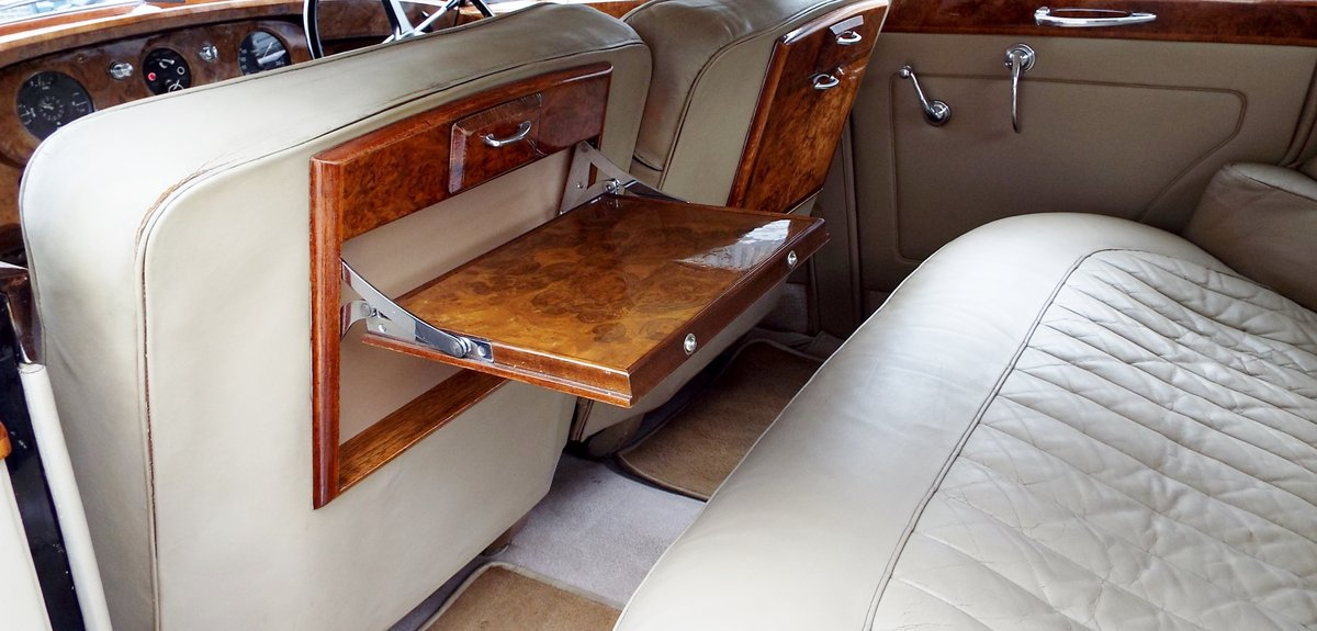 1957 Bentley SERIES I S1 For Sale (picture 6 of 6)