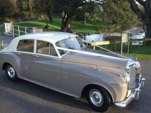 1955 Bentley S1 For Sale