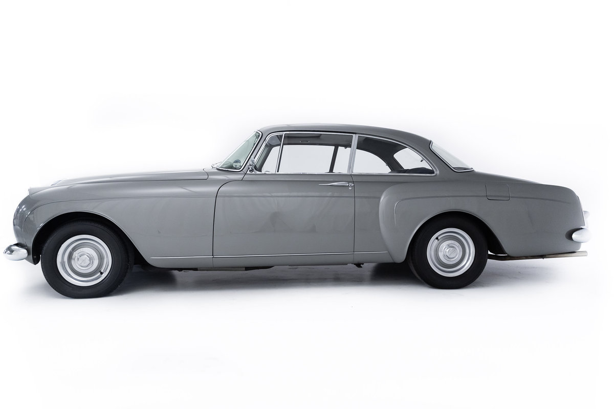 1959 Bentley S2 Continental Coupe by HJ Mulliner For Sale (picture 2 of 6)