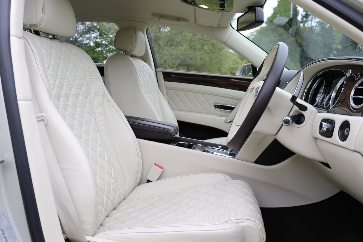 2017 BENTLEY FLYING SPUR V8S For Sale (picture 2 of 6)